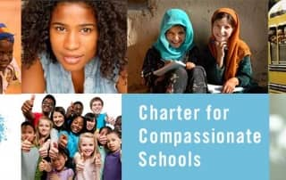 compassion, school, student, partner