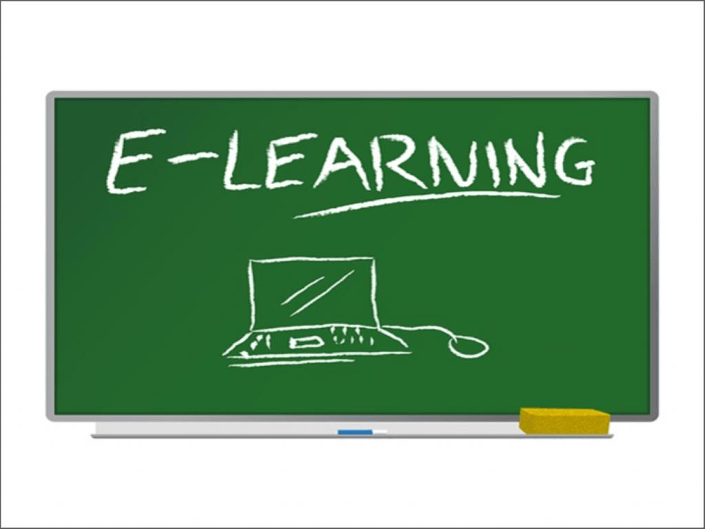 Electronische Leeromgeving, e-learning, e learningr