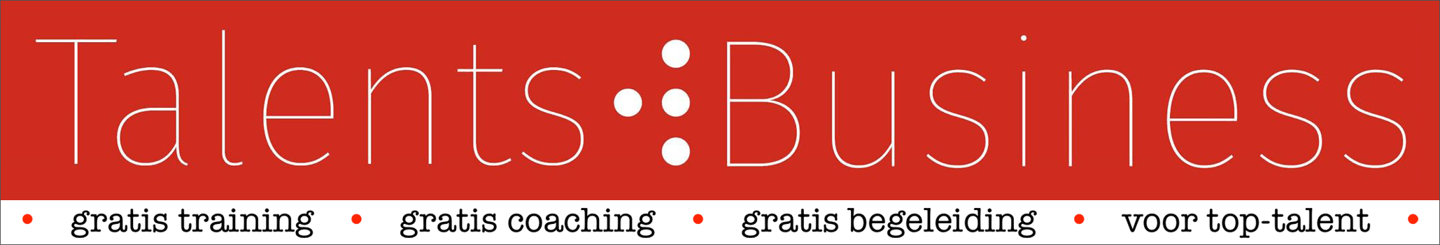 Talents4Business, stage, stagiair, training coaching, bemiddeling