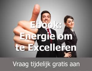 Energy to Excellerate, Energie om te Excelleren