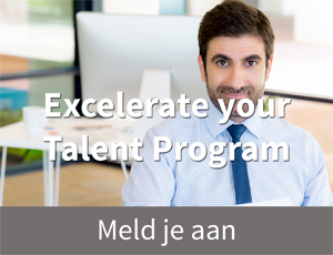 Excelerate your Talent program 300x230