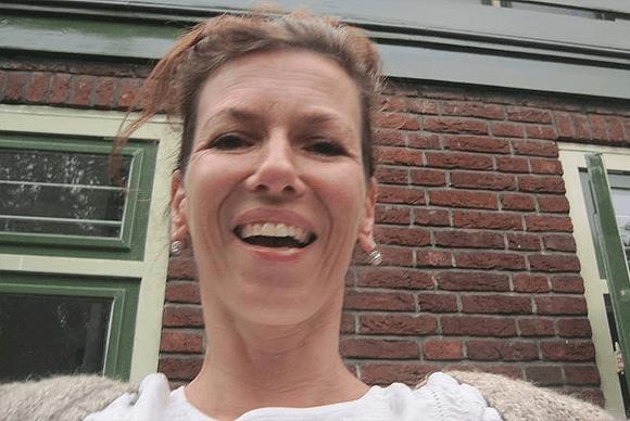 Linda de Ruiter