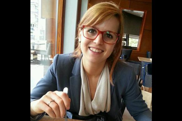 Ilona Deijkers