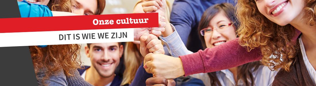 cultuur, power2improve. wie we zijn, hoe we zijn, hoe we doen