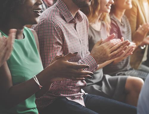 Hoe je in 7 simpele stappen zorgt voor een engaged publiek